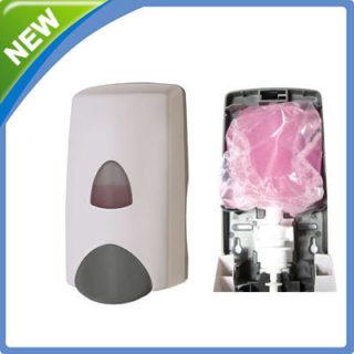 gel soap bag dispenser 942lwp