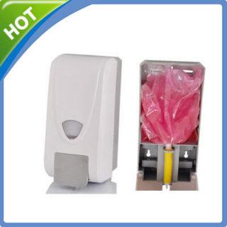 liquid soap bag dispenser 940lwp