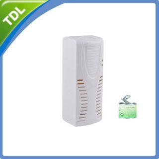 fan air freshener dispenser