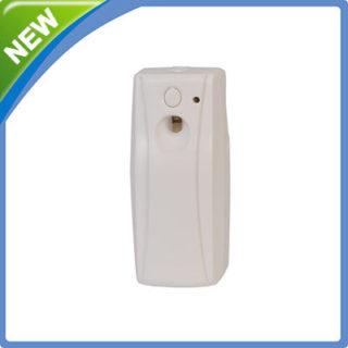 new aerosol dispenser