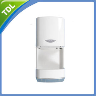 plastic jet hand dryer
