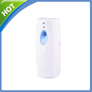sensor aerosol dispenser