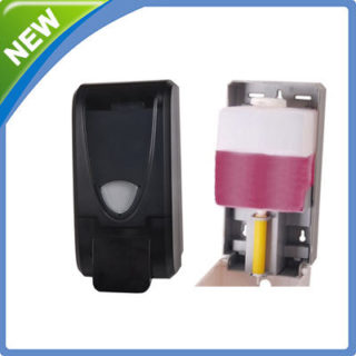 smoke gel soap dispenser
